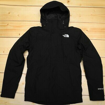 598189aa3 MENS L TNF The North Face Alligare Thermoball Gore-Tex Triclimate ...