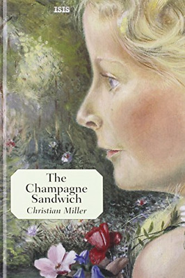 Champagne Sandwich, The, Christian Miller, Good Condition Book, ISBN 0753168871