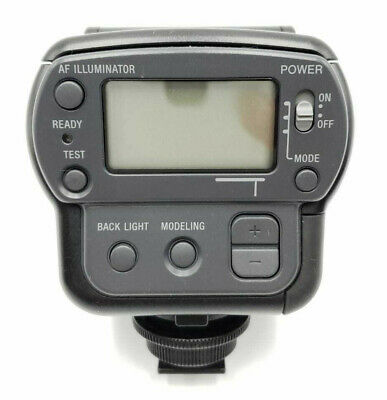 PRE-OWNED Sony HVL F32X Shoe Mount Flash for Sony HVL-F32X PRE-OWNED