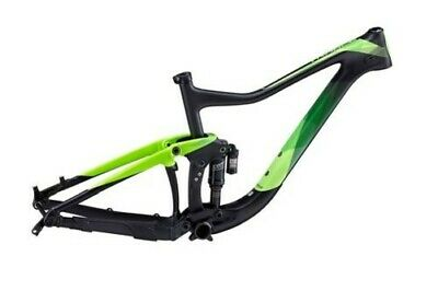 348ef5ad290 2017 GIANT TRANCE Advanced Carbon Frame & Wheels Size Small -27.5 ...