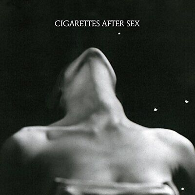 Cigarettes After Sex - EP I [CD]