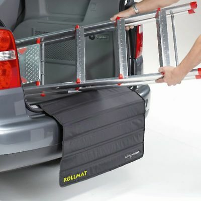NEW BOXED Kleinmetall Rollmat Universal Bumper Protection cover scratches PET