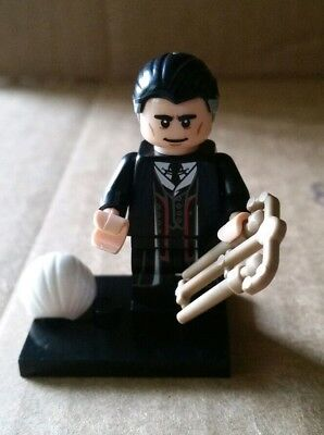 BRAND NEW LEGO Fantastic Beasts CMF 71022 Percival Graves Grindelwald Sealed
