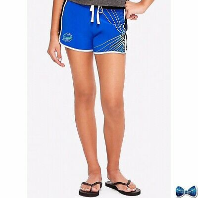 NEW JUSTICE GIRLS SIZE 7 12 14 16 18 SPORT SWIM//SOCCER//CHEER THEME SHORTS PICK 1