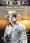 DVD New Factory Sealed The Great American Western 4 Movies 2008