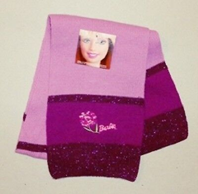 Barbie Scarf - Purple