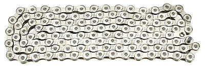 "KMC Z72 Bike Bicycle Chain Shimano Sram Campy 6 7 8 Speed 1/2× 3/32"" 116 Link"
