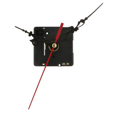 Battery Operated Clock Movement For Quartz Wall Clock Repair Flower Pointer