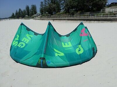 2018 North Vegas 10m Kite in perfect condition