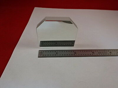 Optical Truncated Mirror Microscope Part Optics As Is &33-A-66