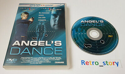 DVD Angel's Dance - Sheryl LEE - James BELUSHI