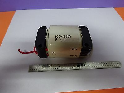 Transformer Power Supply Nikon Microscope Part &il-1-03