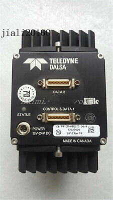 Used 100% test  DALSA P4-CM-08K070-00-R by DHL /FedEx