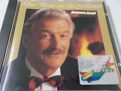 James Last - Das Beste Aus 150 Goldenen - Polydor Cd Album Made In Germany