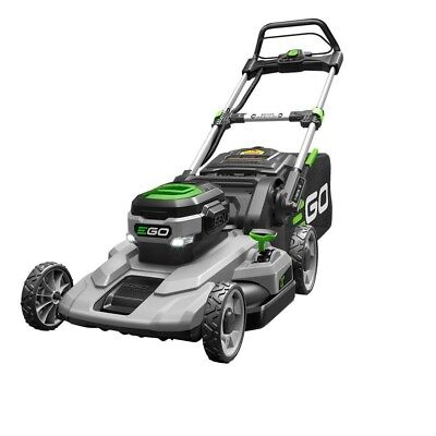 "EGO LM2100 21"" 56 V Cordless Electric Walk Behind Push Lawn Mower, Tool ONLY"
