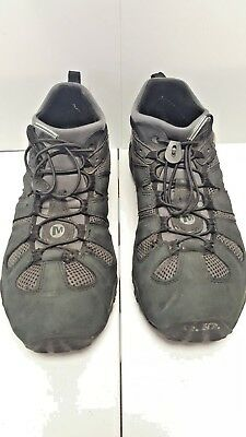 5485b65be9 MERRELL Chameleon Prime Stretch Hiking Shoes - Men s US 15 - FREE Shipping!