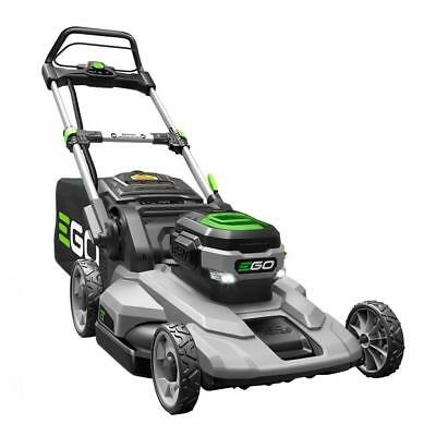 "EGO LM2100 21"" 56 V Cordless Battery Walk Behind Push Lawn Mower, Tool ONLY"