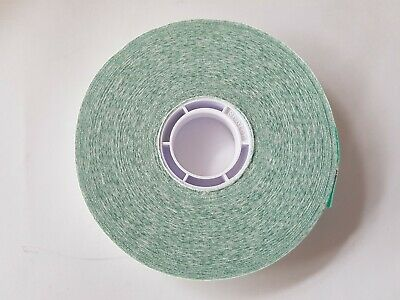 3M 924 ATG Scotch Adhesive Double Sided Transfer Tape/12mm x 55 Meters
