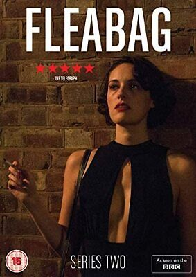 Fleabag: Series 2 (DVD) Phoebe Waller-Bridge