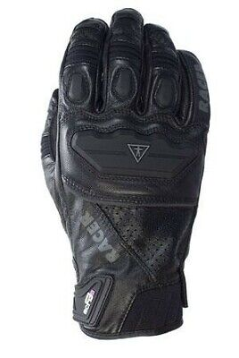 Racer Guide Glove Black 3X-Large