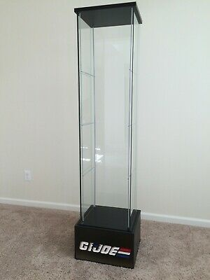 Custom Detolf Display Base for Marvel DC Hot Toys Sideshow Collections