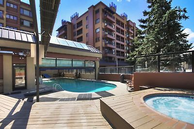 7 Nights: Breckenridge Condo by RedAwning ~ RA143819