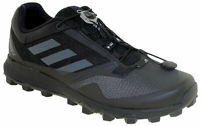 ADIDAS MEN'S TERREX Trailmaker Trail Running Shoe Style BB3355 Black