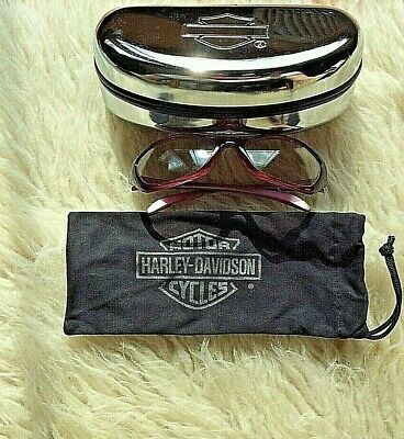 Harley-Davidson Wiley X Replacement Facial Cavity Seal Zone Sunglasses HDZONG
