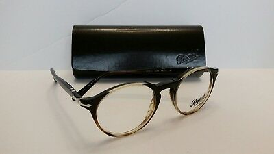 7d8379dfa390 PERSOL EYEGLASSES PO 3092-V 9052 Frames, 48 [] 19 145 New with Demo ...