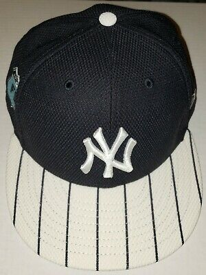 214c3db8daa 2017 Spring Training New York Yankees New Era 59FIFTY Fitted Hat Multiple  Sizes