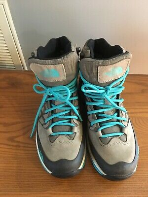 062e9a633 THE NORTH FACE Womens Northotic Pro 2.0 Gore-Tex Trail Hiking Boots ...
