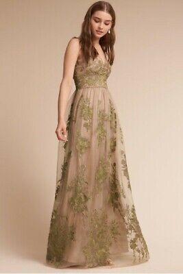 d036f474046df ... AVERY Sequins Blue Grey Fog Mother of Bride Prom Formal Sz 6 $250.  $154.77 Buy It Now 16d 11h. See Details. NEW BHLDN LENOX DRESS- SIZE 0 Olive