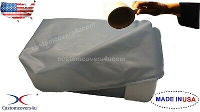 HP OfficeJet 5255 All-in-One PRINTER BLACK NYLON DUST COVER WATER REPELLENT !