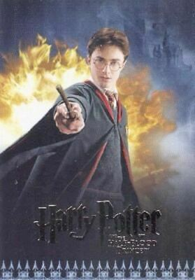 Harry Potter and the Half Blood Prince Base Card Set 90 Cards