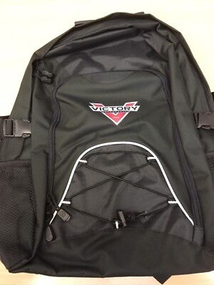 Victory Motorcycle Ruck sack