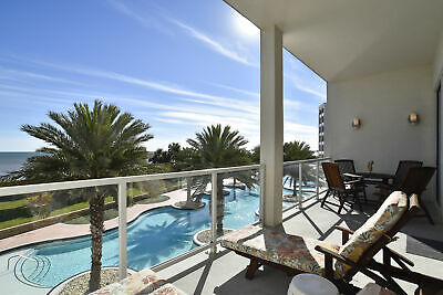 2 Nights: Diamond Beach 306-Ocean Time Condo by RedAwning ~ RA54122