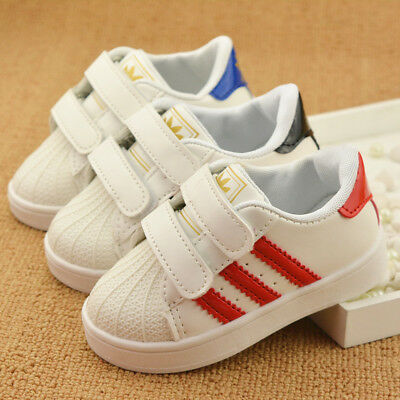 FINSHION Kids Boys Shoe Toddler Infant Baby Sports Walk Shoes Trainers Sneakers