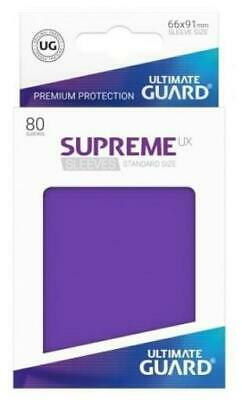 Image result for ultimate guard sleeves standard purple