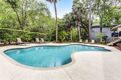 7 Nights: N. Sea Pines Dr. 142 Home by RedAwning ~ RA75248