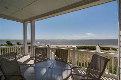 7 Nights: Seabrook Island Road 3804 Home by RedAwning ~ RA72379