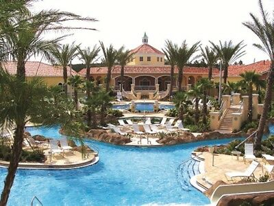 6 Nights: Regal Palms Resort -2530GCAIO Townhouse by RedAwning ~ RA78764