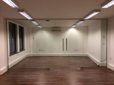 Glass Partitions  - Glass Partitioning