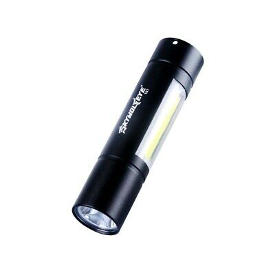 Lights & Lighting Led Lights Waterproof Flashlight Pocket Mini Keyring Usb Rechargeable Torch Lamp