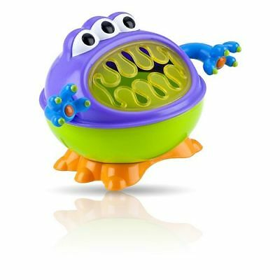 Nuby Monster Snack Keeper Baby Feeding Dish