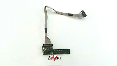 HP 496073-001 451281-001 Front I//O Board for DL380 G6 TESTED