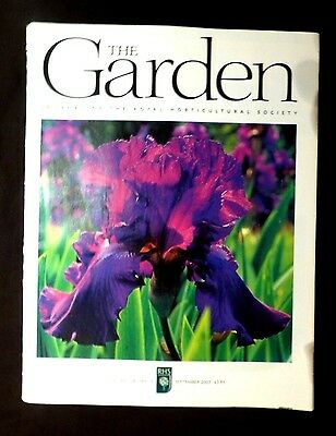 The Garden, Sept. 2003, Vol 128 Pt. 9 Journal of the Royal Horticultural Society