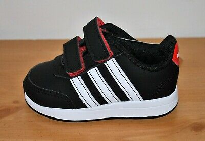 Adidas vs Switch 2 Cmf C F35697 Black Shoes Baby Shoes Trainers