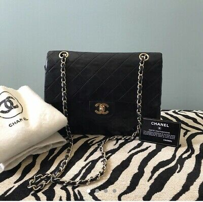 4bf0c77aa5 Vtg Auth CHANEL 10