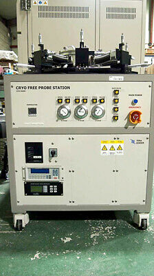 Tera Leader CFPS-900M Cryo Free Probe Station [#F1]