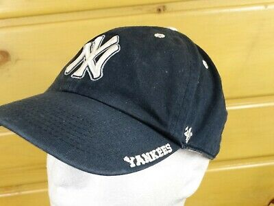 8ff9c18e0a4a4d NEW YORK YANKEES '47 Brand Navy Blue Fitted Franchise Hat - $29.99 ...